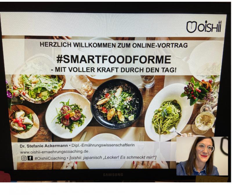 smartfoodforme